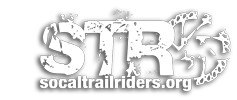 SoCal Trail Riders - Southern California Mountain Bike Community